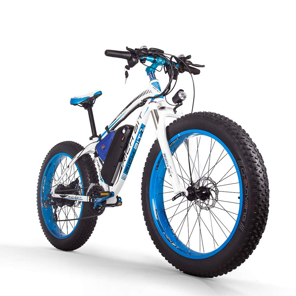 BIT RICH FAT BIKE