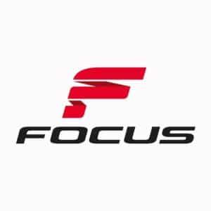 logo marque focus
