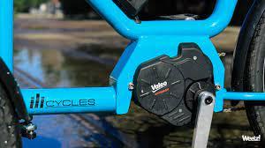 débrider vélo électrique